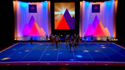 Ocala Athletix - BLUSH [2021 L1 Junior - Medium Finals] 2021 The D2 Summit