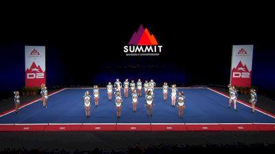 Hit Force Cheer - Havoc [2021 L2 Senior - Medium Semis] 2021 The D2 Summit