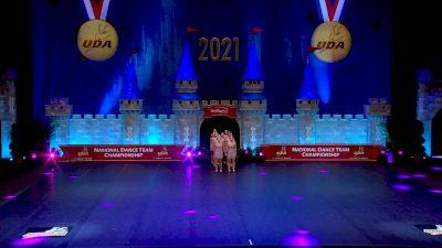 Millard North High School [2021 Large Varsity Jazz Finals] 2021 UDA National Dance Team Championship