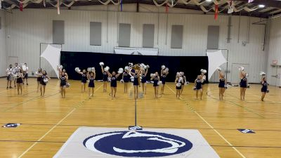 Pennsylvania State-University Park [Division IA Dance Game Day Virtual Finals] 2021 UCA & UDA College Cheerleading & Dance Team National Championship
