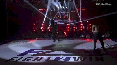 Charlie Livingston vs Savion Maranon Fight to Win 156