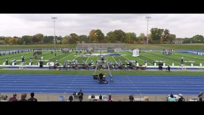 The Unknown - L'Anse Creuse High School