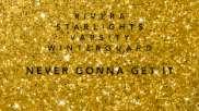 Rivera Starlights Varsity Winterguard - Never Gonna Get It