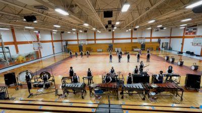 EPHS Indoor Percussion