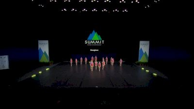 Energizers [2021 Youth Variety Finals] 2021 The Dance Summit