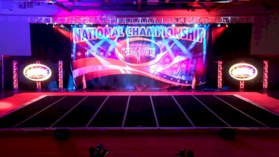 Pittsburgh Pride All Stars - Ferocious [2021 L2 Youth - Medium Day 1] 2021 ACP: Midwest World Bid National Championship