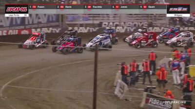 Highlights | Lucas Oil Chili Bowl Tuesday