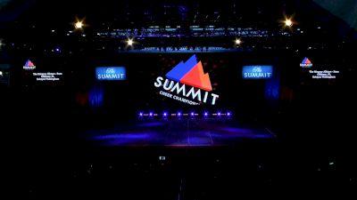 The Stingray Allstars - Suns [2021 L2 Junior - Small Finals] 2021 The Summit