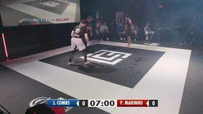 John Combs vs Pedro Marinho 3CG 5