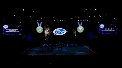 Cheer Florida All Stars - Phoenix [2021 L4 Junior - Small Day 2] 2021 UCA International All Star Championship