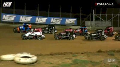 Highlights | Eastern Midget Week at Lanco's Clyde Martin Memorial Speedway