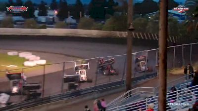 Highlights | SCCT Sprints at Petaluma Speedway