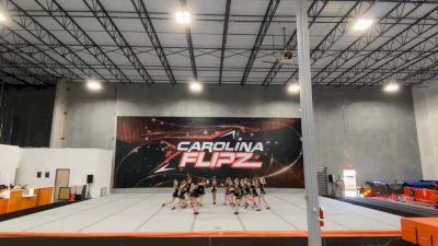 Carolina Flipz - Renegades [L2.1 Junior - PREP] 2021 Varsity Rec, Prep & Novice Virtual Challenge IV