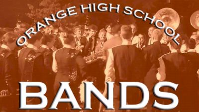Our Song Orange High School (NC) Panther Regiment