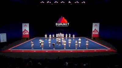 East Jersey Elite - Black Diamonds [2021 L4 Junior - Medium Semis] 2021 The D2 Summit
