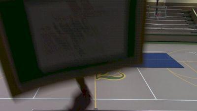 Harry Hurst Middle School [Game Day Junior High] 2020 UCA Louisiana Virtual Regional