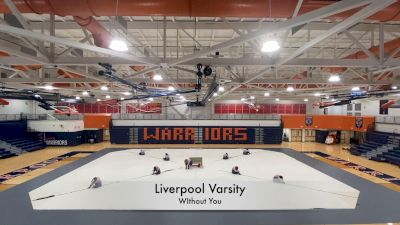 Liverpool Varsity Championships