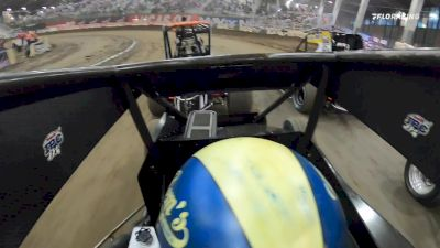 Lucas Oil On-Board: Jason McDougal Thursday Heat #7