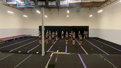 Xtreme Athletix - Excellence [L3 Performance Recreation - 18 and Younger (NON)] 2021 NCA & NDA Virtual March Championship
