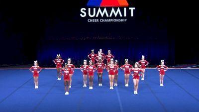 Woodlands Elite - Katy - Commanders [2021 L4 Junior - Small Semis] 2021 The Summit