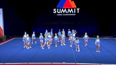 The Stingray All Stars - Shadow [2021 L4 U17 Prelims] 2021 The Summit
