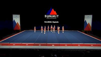 Core Athletix - Kryptonite [2021 L1 Junior - Small Wild Card] 2021 The Summit