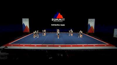 South Bay Divas - Crystals [2021 L2 Junior - Small Wild Card] 2021 The Summit
