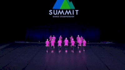 Planet Dance - Youth Hip Hop Allstars [2021 Youth Hip Hop - Small Semis] 2021 The Dance Summit