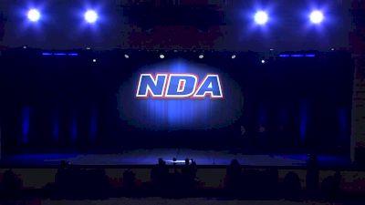 Dancin Bluebonnets [2021 Senior Large Contemporary/Lyrical] 2021 NDA All-Star National Championship