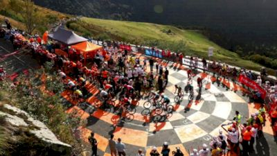 Stages That Make Tour de France Riders 'Shit My Pants'