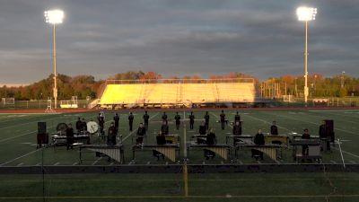 Ab Ovo by South Brunswick Viking Percussion Ensemble - South Brunswick High School