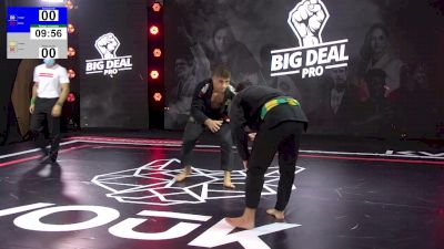 Leandro Lo vs Henrique Ceconi Big Deal Pro 3