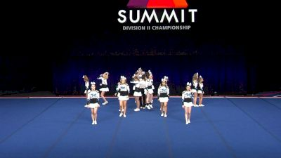 Elite Force Cheer - Royalty [2021 L3 Junior - Small Semis] 2021 The D2 Summit