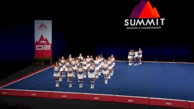 Florida Triple Threat Allstars - SASSY COED [2021 L3 Junior - Medium Finals] 2021 The D2 Summit