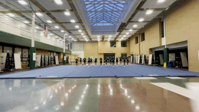 Pine-Richland High School [Small Varsity Virtual Finals] 2021 UCA National High School Cheerleading Championship