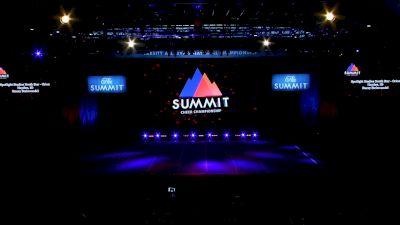 Spotlight Studios North Star - Orion [2021 L5 Senior Open Coed Finals] 2021 The Summit