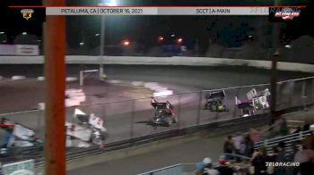 Highlights   Sprint Car Challenge Tour at Petaluma