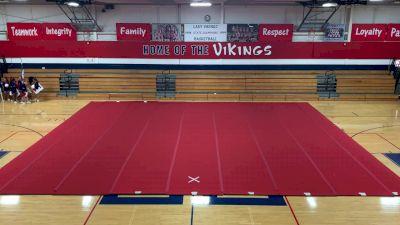 Fort Walton Beach High School [Game Day Varsity] 2020 UCA North Florida Virtual Regional