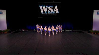 5678! Dance Studio - Open All Stars [2021 Open Coed Jazz Finals] 2021 The Dance Worlds