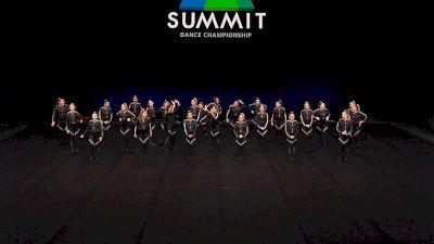 Legendary Athletics - Junior Premier [2021 Junior Hip Hop - Large Semis] 2021 The Dance Summit