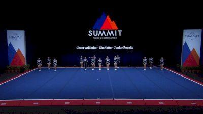Cheer Athletics - Charlotte - Junior Royalty [2021 L6 Junior Coed - Small Finals] 2021 The Summit