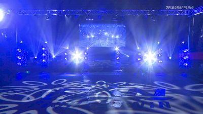Michael Metry vs  Evan Wessman Fight to Win 151