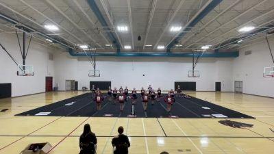 Desert Mountain High School [High School – Band Chant – Cheer] 2020 USA Arizona & Utah Virtual Regional