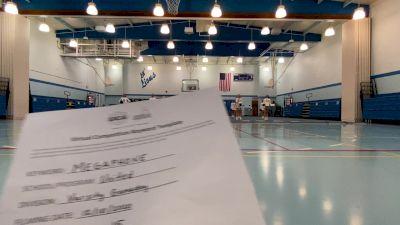 United High School [Game Day Varsity] 2020 UCA Pocono Virtual Regional