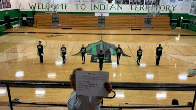 Choctawhatchee High School [Varsity - Game Day] 2020 UDA South Virtual Dance Challenge