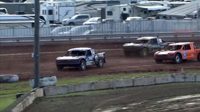 This Is Amsoil Championship Off-Road