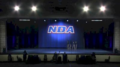 Raevin Dance Factory [2021 Junior Contemporary/Lyrical Day 2] 2021 NDA All-Star National Championship