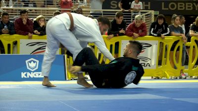 Thalys Pontes Scores Toe Hold Victory In Pans Opening Round