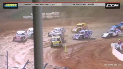 Highlights | California IMCA Speedweek at Placerville