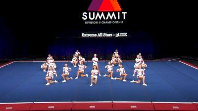 Extreme All Stars - 3LITE [2021 L3 Junior - Medium Semis] 2021 The D2 Summit